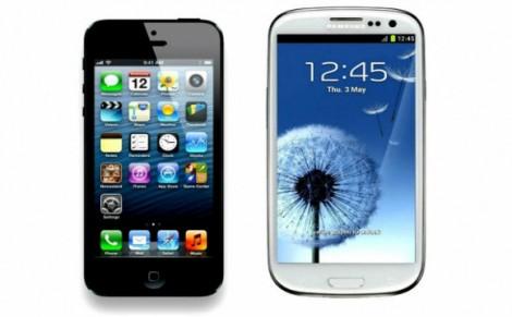 iphone-5-vs-galaxy-s4-580x360