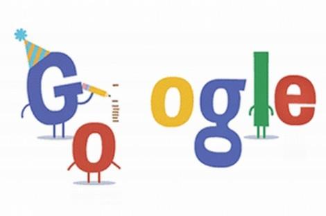 google-google-doodle